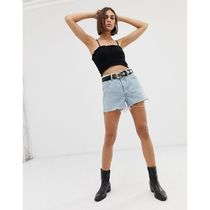 Levi's Cotton Denim & Cotton Shorts