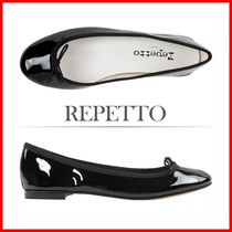 repetto Ballet Shoes