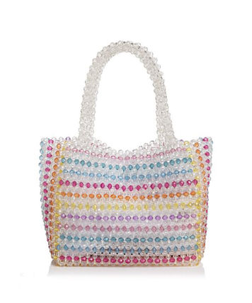 Casual Style With Jewels Totes