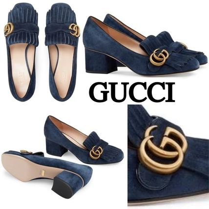 4dd93dfd1b4 GUCCI GG Marmont Women s Shoes  Shop Online in US