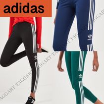 adidas Street Style Leggings Pants