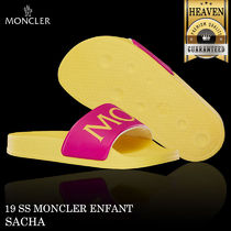 MONCLER Petit Kids Girl Sandals