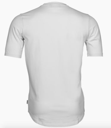 BALR Crew Neck Crew Neck Street Style Cotton Short Sleeves 3