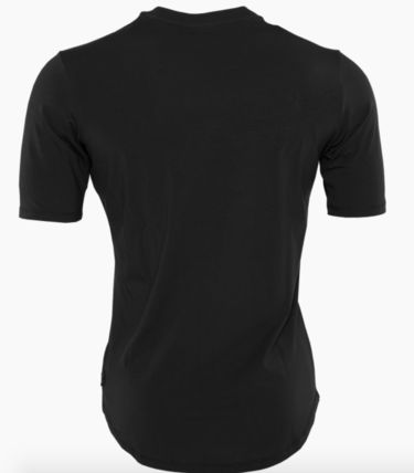 BALR Crew Neck Crew Neck Street Style Cotton Short Sleeves 9