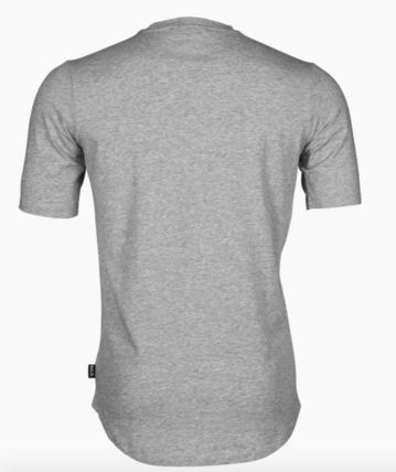 BALR Crew Neck Crew Neck Street Style Cotton Short Sleeves 13