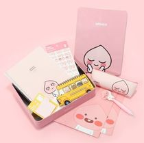 KAKAO FRIENDS Unisex Stationery