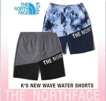 THE NORTH FACE Street Style Kids Girl Swimwear
