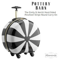 Pottery Barn 1-3 Days Luggage & Travel Bags