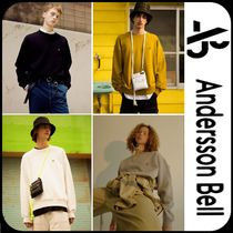 ANDERSSON BELL Sweatshirts