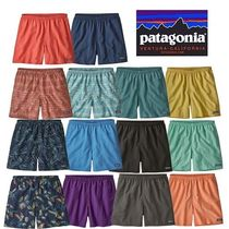 Patagonia Nylon Plain Shorts