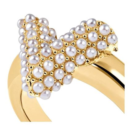 Louis Vuitton Rings Essential V Perle Ring 4