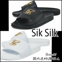 SikSilk Street Style Shower Shoes Shower Sandals