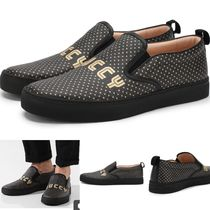 GUCCI Star Loafers & Slip-ons