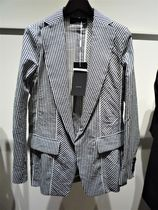 MaxMara Stripes Jackets