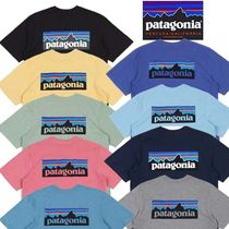 Patagonia Unisex Short Sleeves T-Shirts