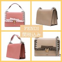 FENDI KAN I Shoulder Bags