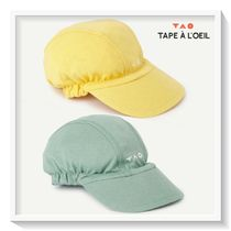 tape a l'oeil Unisex Street Style Baby Girl Accessories