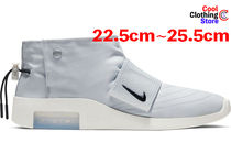 Nike Unisex Street Style Collaboration Low-Top Sneakers