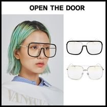 OPEN THE DOOR Optical Eyewear