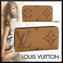 Louis Vuitton ZIPPY WALLET Long Wallets