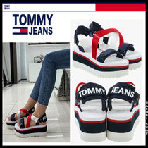 Tommy Hilfiger Street Style Sandals