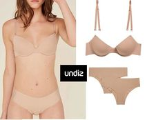 undiz Plain Lingerie Sets