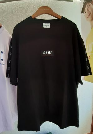 oioi korea More T-Shirts Cotton T-Shirts 2