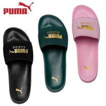 PUMA Unisex Shower Shoes Shower Sandals