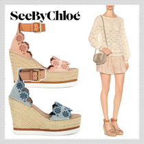 See by Chloe Casual Style Sandals Sandal