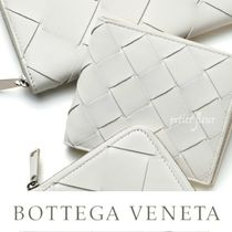 BOTTEGA VENETA Other Check Patterns Unisex Blended Fabrics Street Style