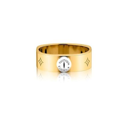 Louis Vuitton Rings Monogram Rings 2