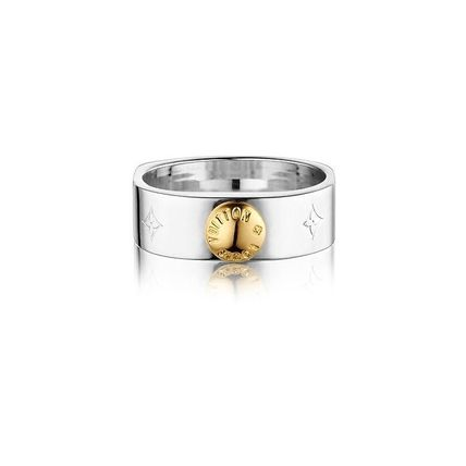 Louis Vuitton Rings Monogram Rings 3