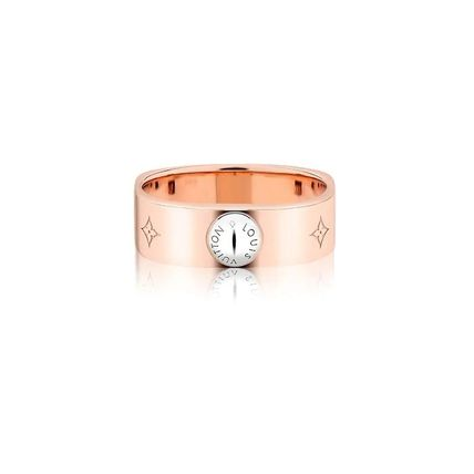 Louis Vuitton Rings Monogram Rings 4