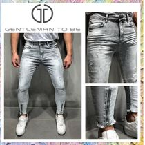 Gentleman To Be Jeans & Denim