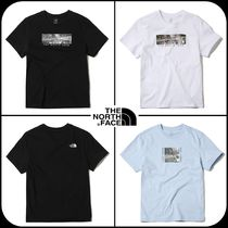 THE NORTH FACE Unisex T-Shirts