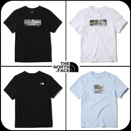 THE NORTH FACE More T-Shirts Unisex Logo T-Shirt T-Shirts