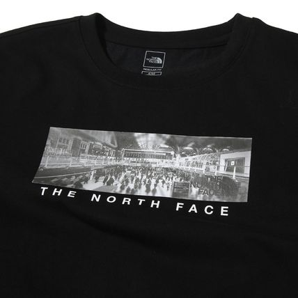 THE NORTH FACE More T-Shirts Unisex Logo T-Shirt T-Shirts 3