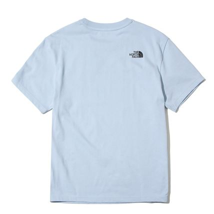 THE NORTH FACE More T-Shirts Unisex Logo T-Shirt T-Shirts 15