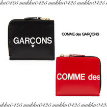 COMME des GARCONS Wallets & Small Goods