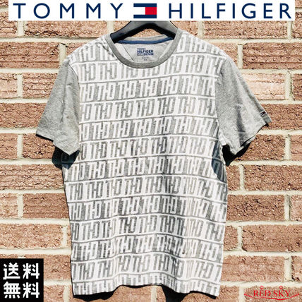 Tommy Hilfiger More T-Shirts Street Style Short Sleeves T-Shirts 6