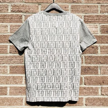Tommy Hilfiger More T-Shirts Street Style Short Sleeves T-Shirts 7