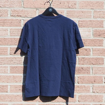 Tommy Hilfiger More T-Shirts Street Style Short Sleeves T-Shirts 13