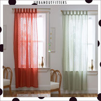 Urban Outfitters Unisex Collaboration Home Party Ideas Curtains