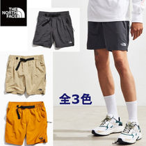 THE NORTH FACE Plain Shorts