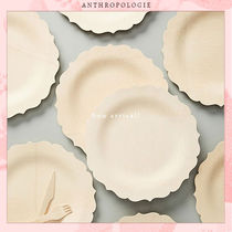 Anthropologie Unisex Collaboration Home Party Ideas Plates