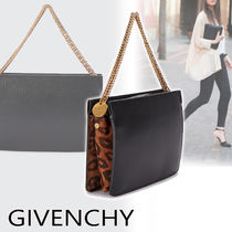 GIVENCHY 3WAY Leather Shoulder Bags