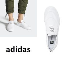 adidas Street Style Loafers & Slip-ons