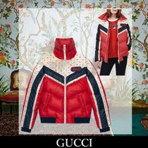 GUCCI Casual Style Jackets