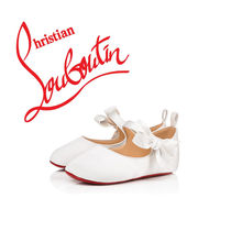 Christian Louboutin Baby Girl Shoes