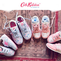 New Balance Blended Fabrics Collaboration Kids Girl Sneakers